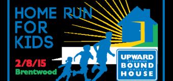 Home Run for Kids – Kid and Dog-friendly Fun Run in Brentwood February 8