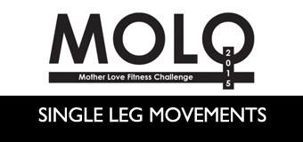 Fitness Friday! MOLO Week 5