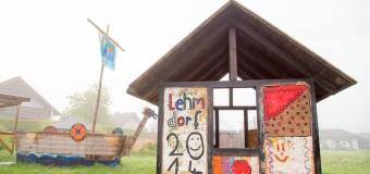 Guest Post: What Preschool is like in Germany