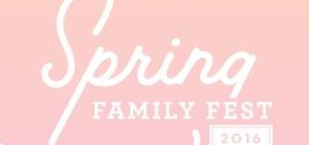 Club MomMe 2016 Spring Family Fest