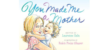 """Book Review: """"You Made Me A Mother"""""""