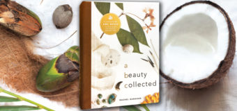 Book Review and Giveaway: A Beauty Collected ABC Book