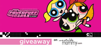 The Powerpuff Girls are arriving on Hulu! + GIVEAWAY