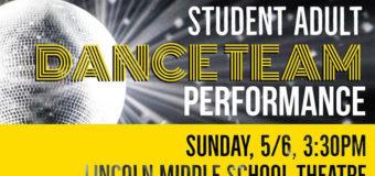LA DanceFit Student Adult Dance Team Update & How dancing helps with memory