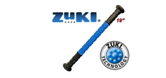 ZUKI Muscle Roller for muscle pain relief