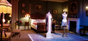 Downton Abbey Exhibition in New York City