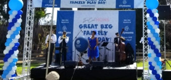 Event Recap: SoCal Moms Great Big Family Play Day 2018