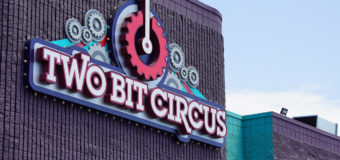 Two Bit Circus in DTLA's new take on family entertainment