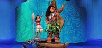 Disney On Ice: Dare To Dream (December 13 – January 6)