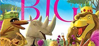 """Book Review: """"Love Big"""""""