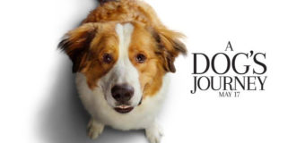 "Movie Review: ""A Dog's Journey"""