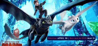 """How To Train Your Dragon: The Hidden World"" Movie Review"
