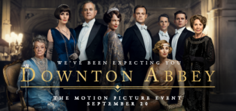Downton Abbey Film Review and Interview