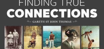 """Finding True Connections"" Book helps you write your family history"